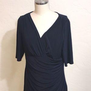LAUREN 16 Body Con Dress